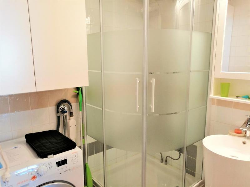 Vacances en montagne Appartement 3 pièces 6 personnes (JABB06) - Résidence les Jardins Alpins - Morillon - Salle d'eau