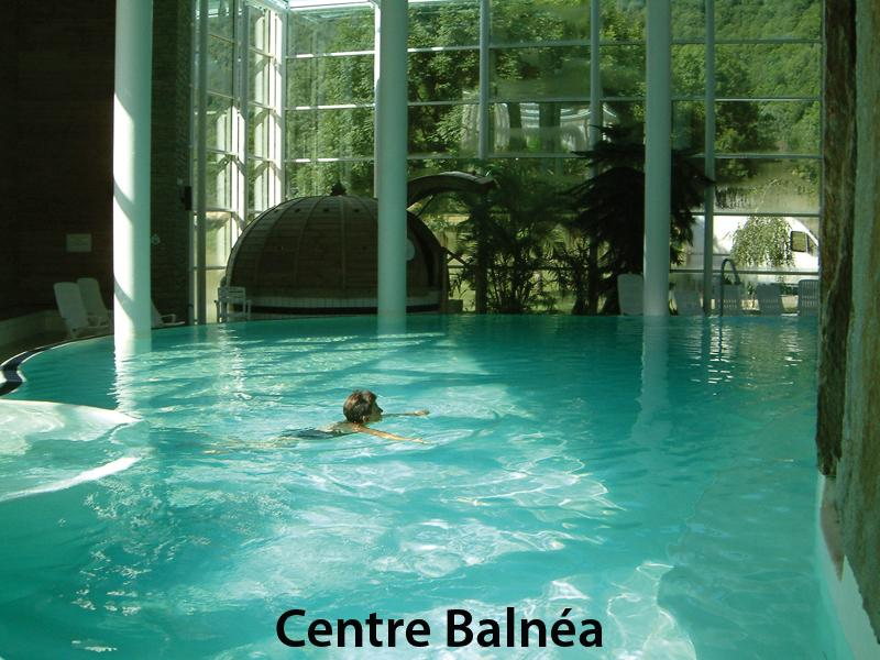 Vakantie in de bergen Résidence les Jardins de Balnéa - Peyragudes