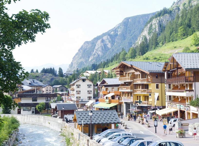 Alquiler al esquí Résidence les Jardins de la Vanoise - Pralognan-la-Vanoise - Verano