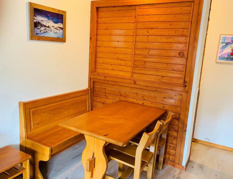 Vacances en montagne Appartement 2 pièces 4 personnes (32) - Résidence les Jardins de Val - Val d'Isère - Logement