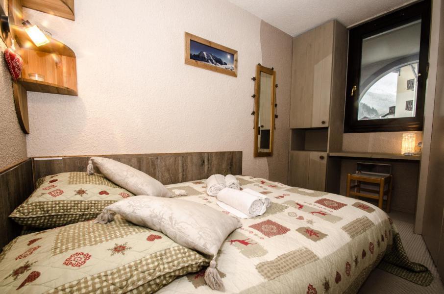 Vacances en montagne Appartement 2 pièces 4 personnes (Canopée) - Résidence les Jonquilles - Chamonix