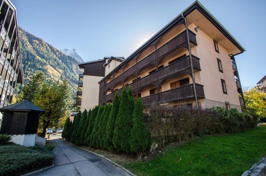 Vacances en montagne Résidence les Jonquilles - Aiguille - Chamonix