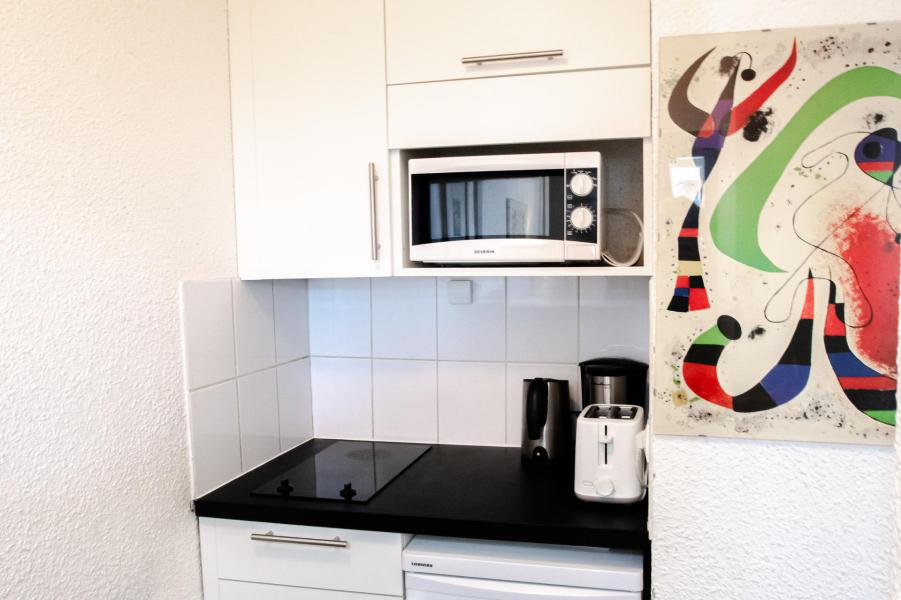 Vacances en montagne Appartement 2 pièces 4 personnes - Résidence les Jonquilles - Aiguille - Chamonix - Chambre