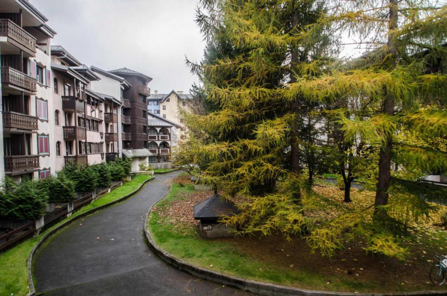 Vacanze in montagna Appartamento 2 stanze per 4 persone - Résidence les Jonquilles - Charmoz - Chamonix