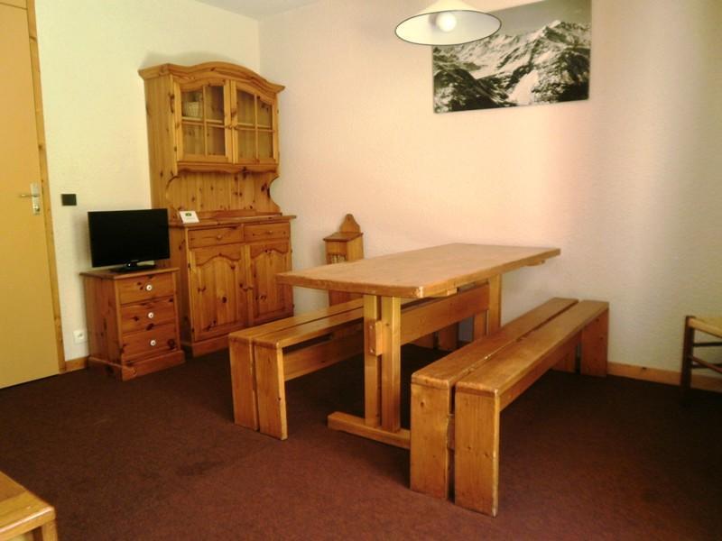 Vacances en montagne Appartement 2 pièces 5 personnes (032) - Résidence les Lauzes - Valmorel