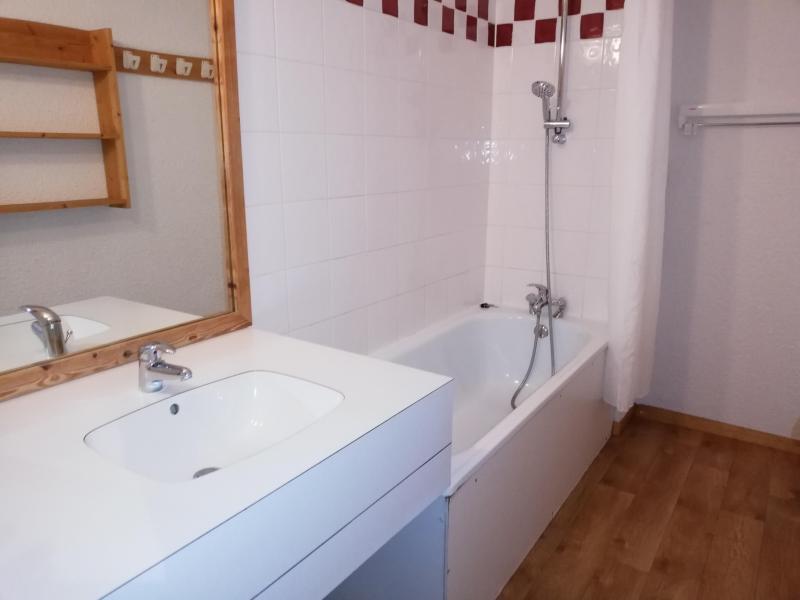 Vacances en montagne Appartement 2 pièces 5 personnes (024) - Résidence les Lauzes - Valmorel