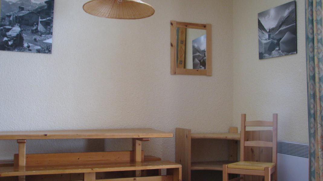 Vacances en montagne Appartement 2 pièces 5 personnes (010) - Résidence les Lauzes - Valmorel - Logement