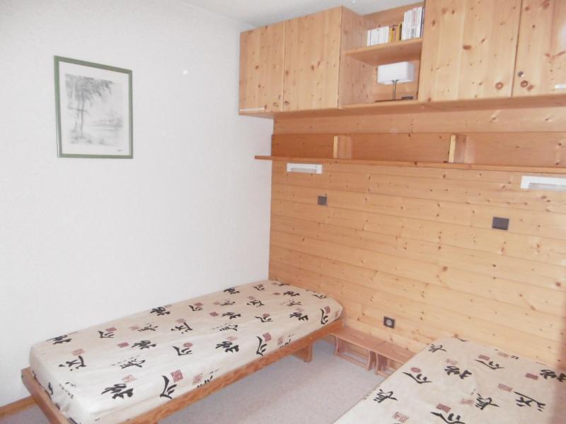 Vacances en montagne Appartement 3 pièces 6 personnes (023) - Résidence les Lauzes - Valmorel - Chambre