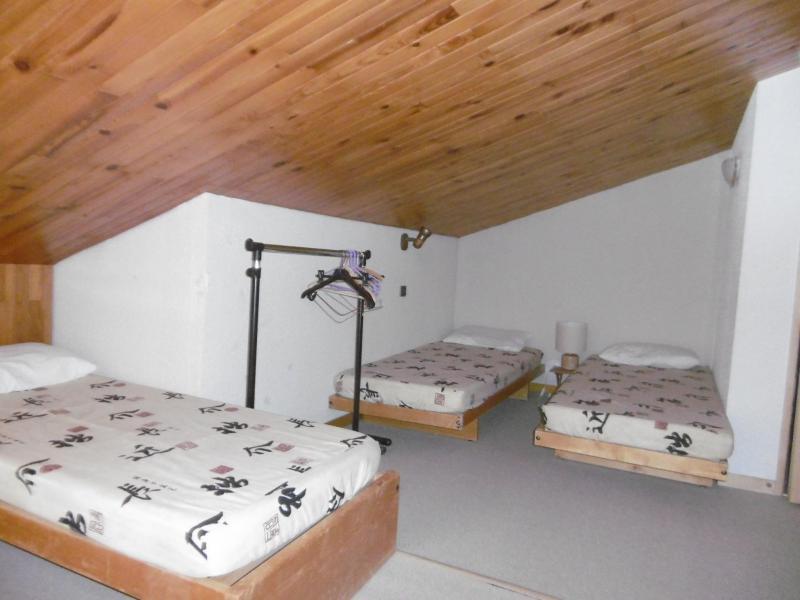 Vacances en montagne Appartement 3 pièces 6 personnes (023) - Résidence les Lauzes - Valmorel - Mezzanine