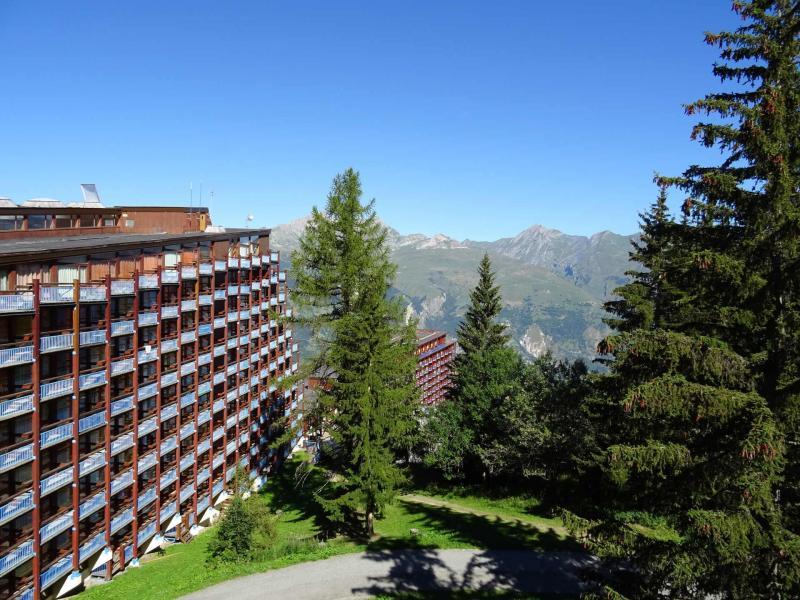 Vacances en montagne Studio coin montagne 5 personnes (499) - Résidence les Lauzières - Les Arcs
