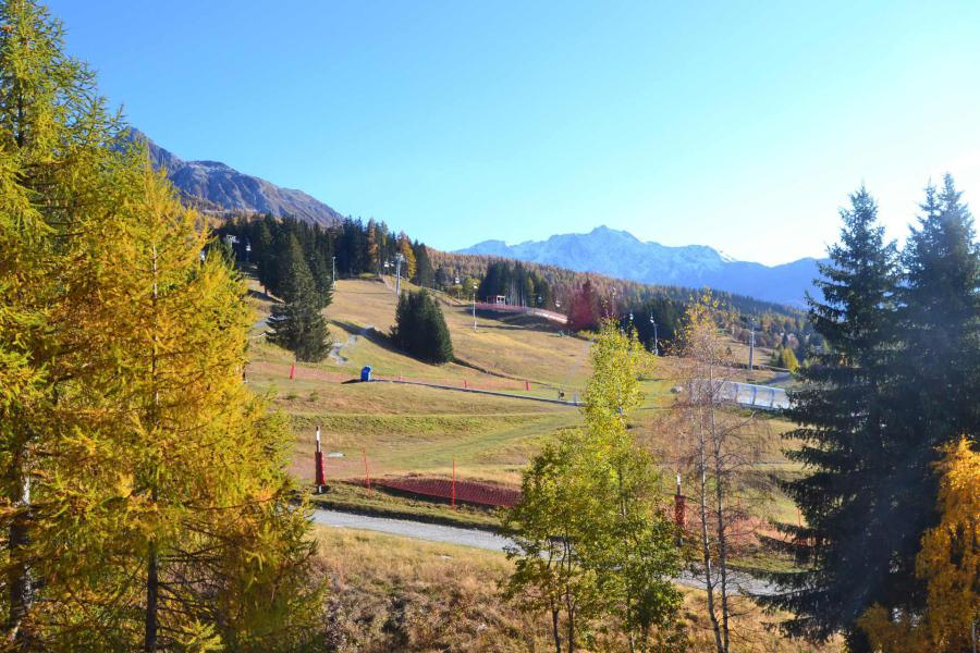 Vacances en montagne Studio coin montagne 5 personnes (1256) - Résidence les Lauzières - Les Arcs