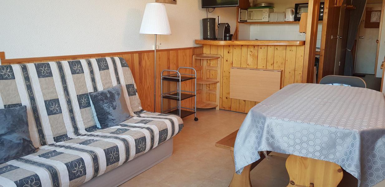 Vacances en montagne Studio coin montagne 5 personnes (479) - Résidence les Lauzières - Les Arcs