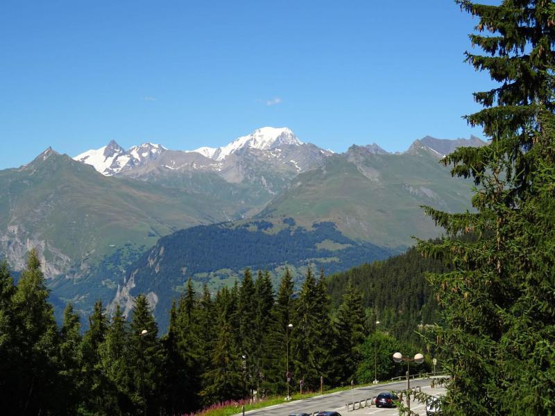 Vacances en montagne Studio 5 personnes (1601) - Résidence les Lauzières - Les Arcs