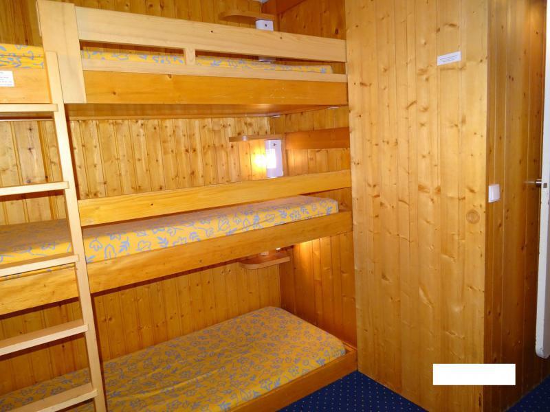 Vacances en montagne Studio 5 personnes (758) - Résidence les Lauzières - Les Arcs