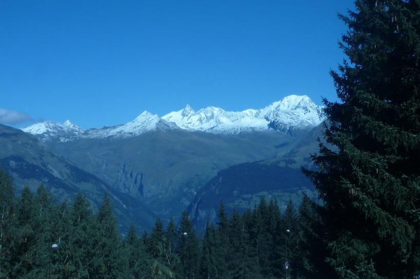 Vacances en montagne Studio coin montagne 5 personnes (1603) - Résidence les Lauzières - Les Arcs