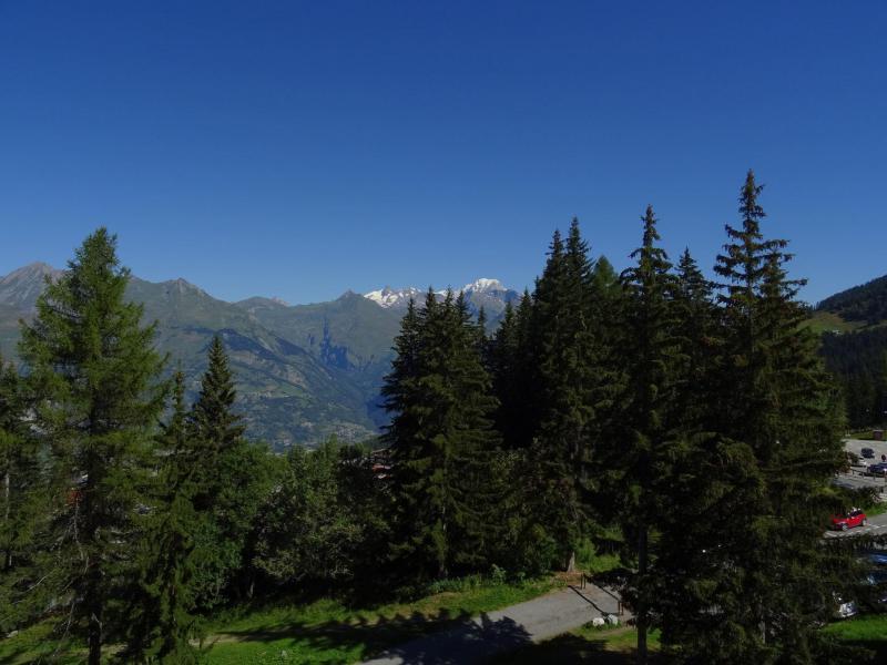 Vacances en montagne Studio coin montagne 5 personnes (467) - Résidence les Lauzières - Les Arcs