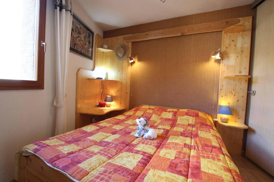 Wakacje w górach Apartament duplex 4 pokojowy 6 osób (A11) - Résidence Les Lauzières - Pelvoux