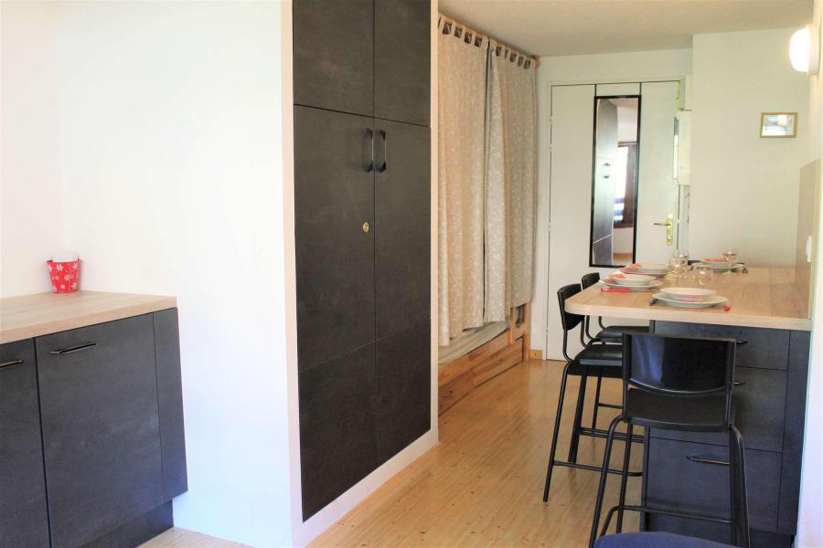 Wakacje w górach Apartament 2 pokojowy z alkową 4 osoby (505) - Résidence les Lofts - Vars