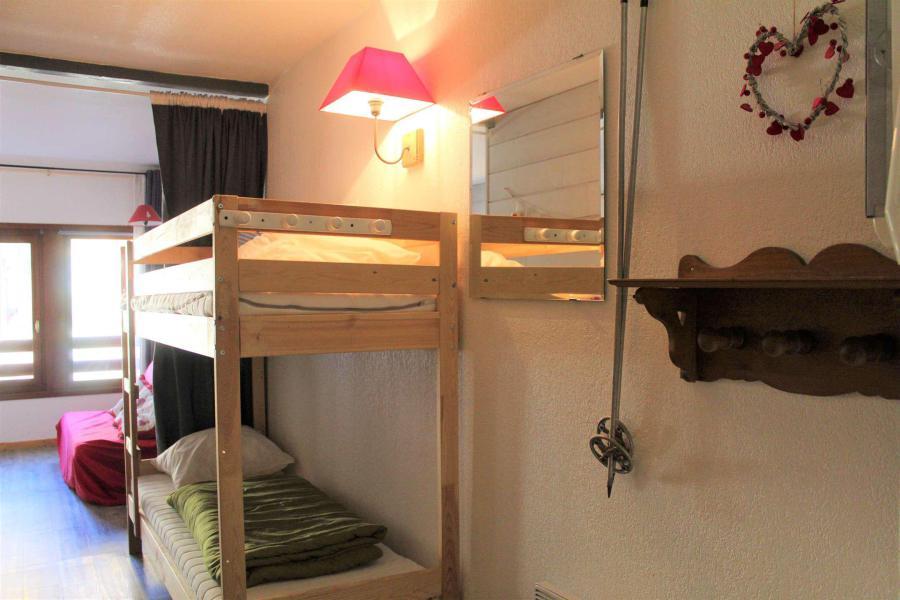 Wakacje w górach Studio 2 osoby ( 605) - Résidence les Lofts - Vars