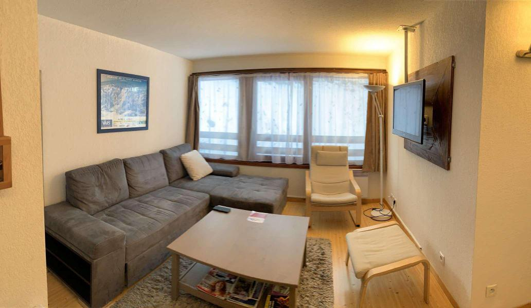 Wakacje w górach Apartament 2 pokojowy 5 osób (80) - Résidence les Lofts de Vars - Vars