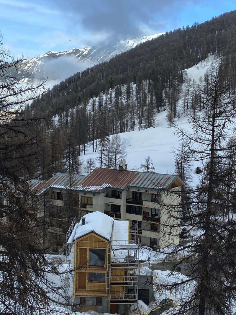 Wakacje w górach Apartament 2 pokojowy 6 osób (283) - Résidence les Lofts de Vars - Vars