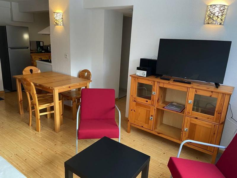 Wakacje w górach Apartament 2 pokojowy 6 osób (283) - Résidence les Lofts de Vars - Vars - Zakwaterowanie