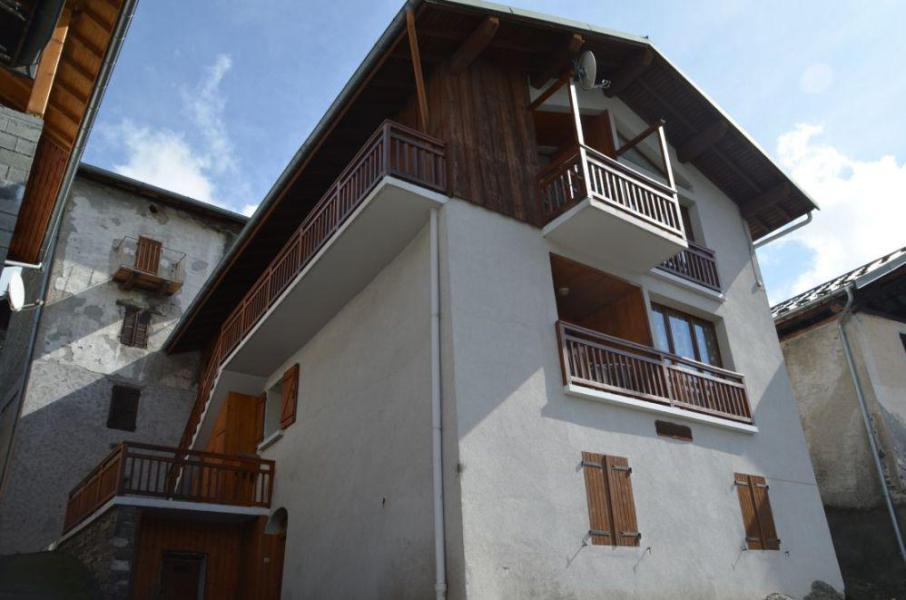 Location 5 personnes saint martin de belleville alpes - St martin de belleville office du tourisme ...