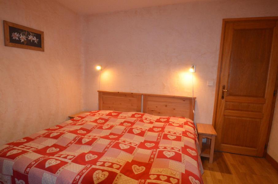 Vacances en montagne Appartement 4 pièces 5 personnes - Résidence les Lupins - Saint Martin de Belleville - Chambre