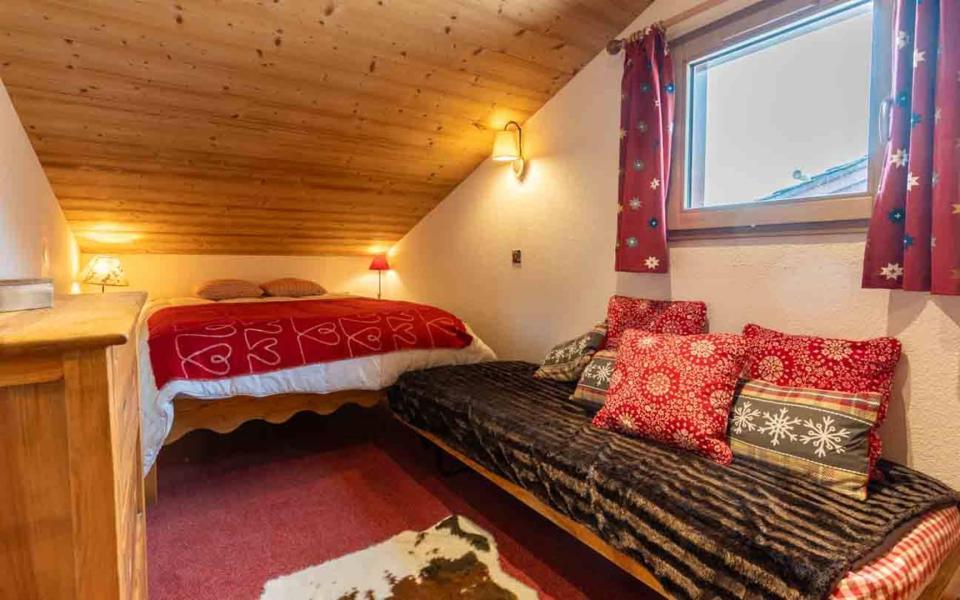 Wakacje w górach Apartament duplex 4 pokojowy 8 osób (G266 n'est plus commercialisé) - Résidence les Marches - Valmorel - Zakwaterowanie