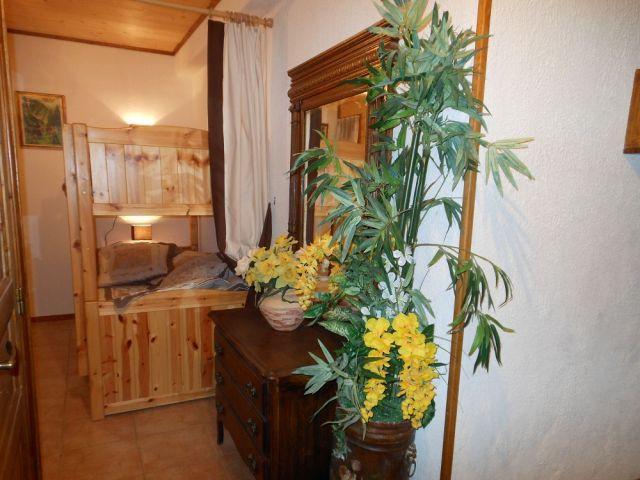 Vacaciones en montaña Apartamento cabina 3 piezas para 6 personas (MAR001) - Résidence les Marguerites - Châtel - Rincón de sueño