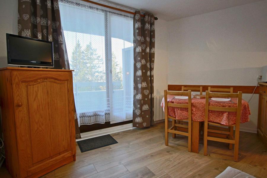 Vacances en montagne Appartement 2 pièces cabine 6 personnes (111) - Résidence les Marmottes A1 - Chamrousse