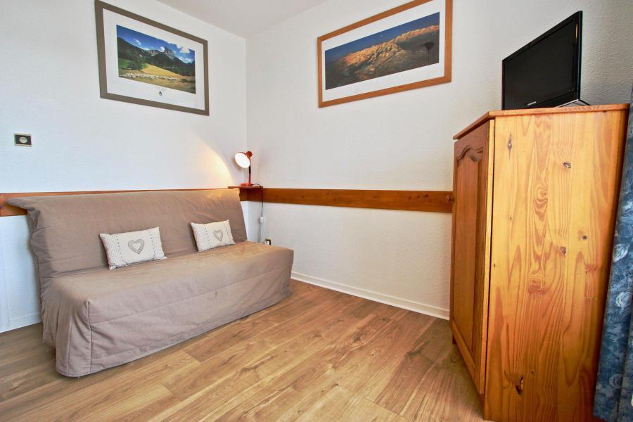 Vacances en montagne Appartement 2 pièces cabine 6 personnes (111) - Résidence les Marmottes A1 - Chamrousse - Logement