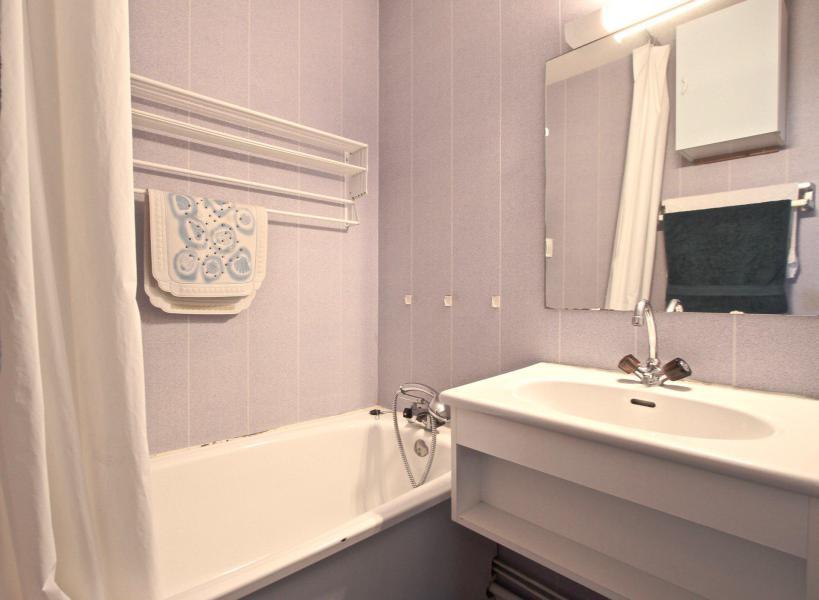 Vacances en montagne Appartement 2 pièces cabine 6 personnes (111) - Résidence les Marmottes A1 - Chamrousse - Baignoire