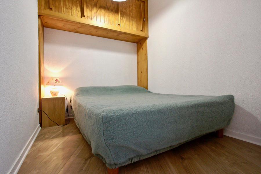 Vacances en montagne Appartement 2 pièces cabine 6 personnes (111) - Résidence les Marmottes A1 - Chamrousse - Lit double
