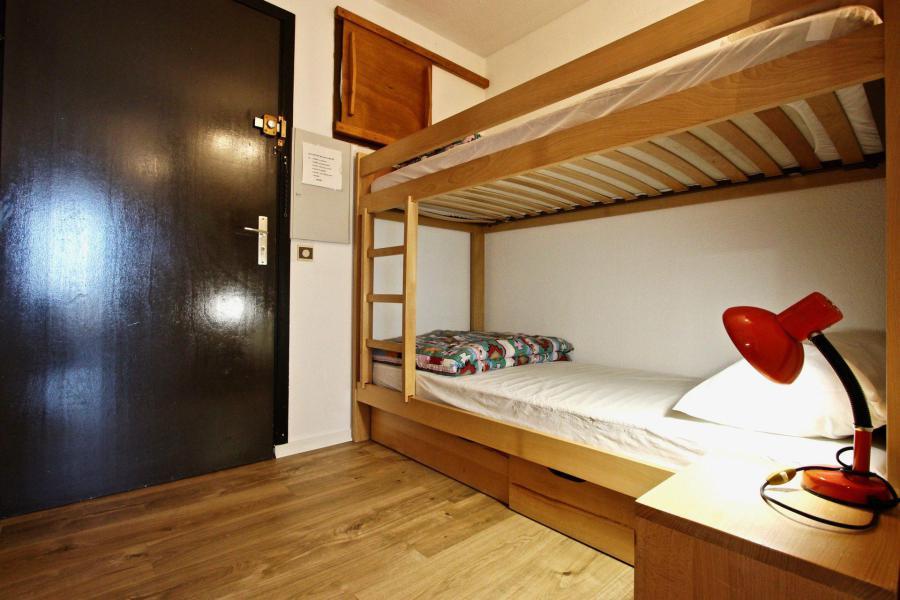Vacances en montagne Appartement 2 pièces cabine 6 personnes (111) - Résidence les Marmottes A1 - Chamrousse - Lits superposés