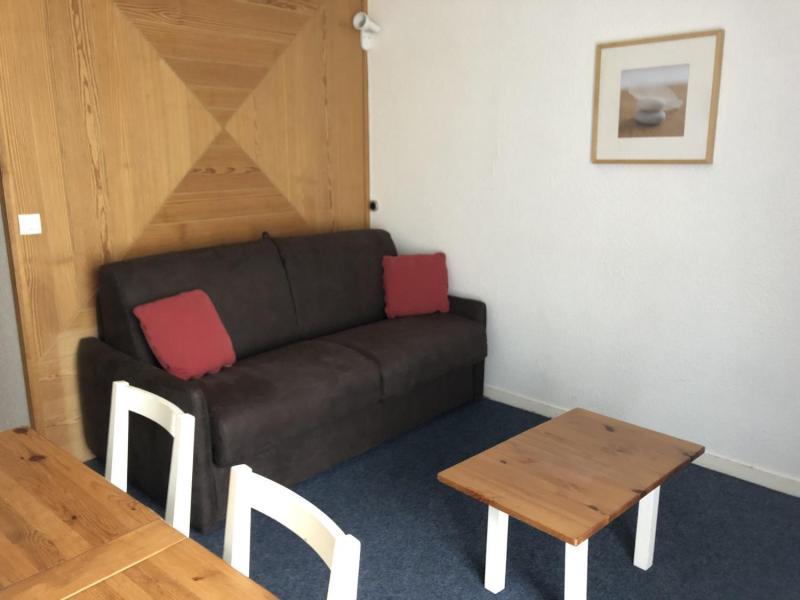 Urlaub in den Bergen Studio für 6 Personen (A3) - Résidence les Marmottes - Gourette - Unterkunft