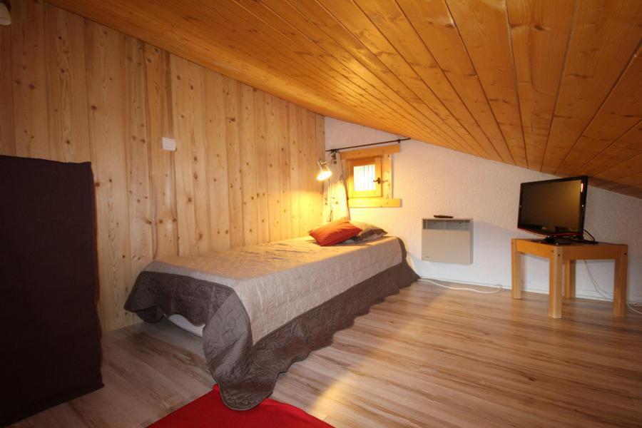 Каникулы в горах Апартаменты 2 комнат 5 чел. (124) - Résidence les Mélèzes A - Les Saisies