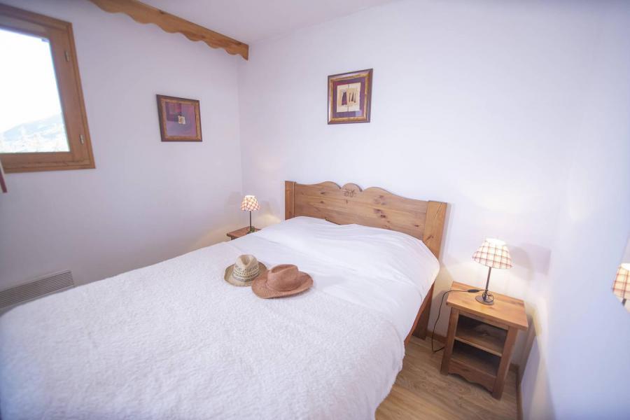 Vacances en montagne Appartement 2 pièces 6 personnes (2109) - Résidence les Mélèzes d'Or - Les Orres