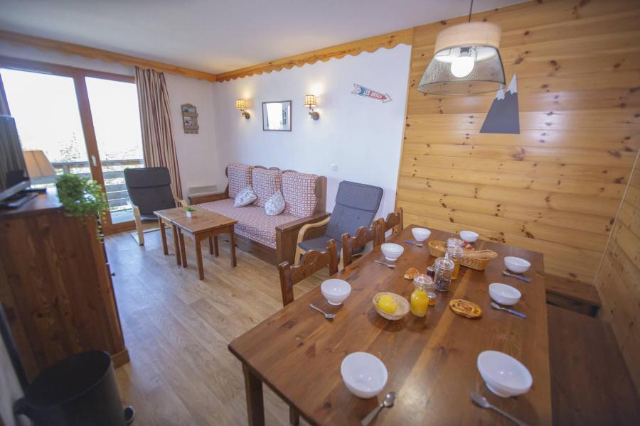 Wakacje w górach Apartament duplex 4 pokojowy 10 osób (1204) - Résidence les Mélèzes d'Or - Les Orres