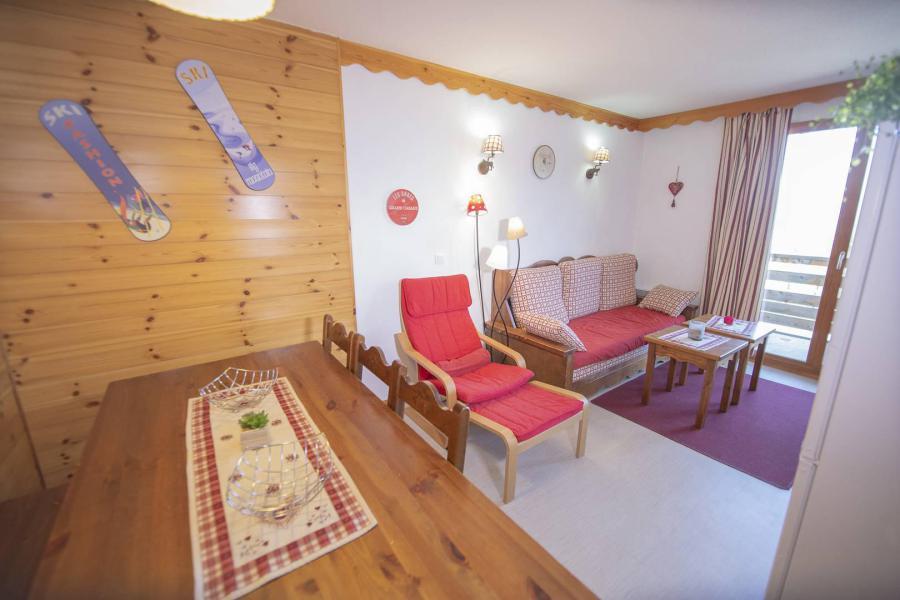 Wakacje w górach Apartament duplex 4 pokojowy 10 osób (1205) - Résidence les Mélèzes d'Or - Les Orres