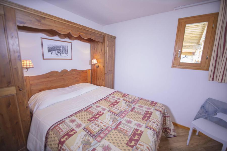 Vacances en montagne Appartement 2 pièces 6 personnes (2203) - Résidence les Mélèzes d'Or - Les Orres