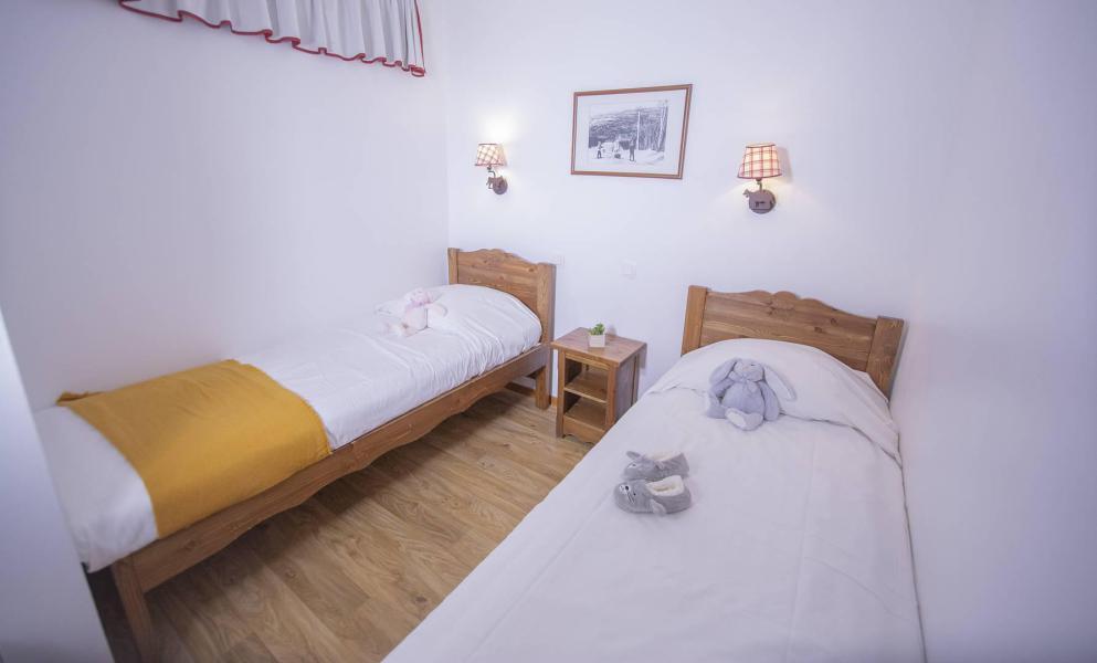 Wakacje w górach Apartament duplex 2 pokojowy 8 osób (2201) - Résidence les Mélèzes d'Or - Les Orres