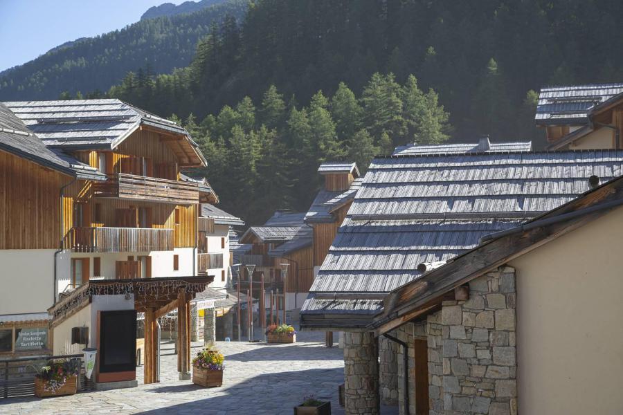 Wakacje w górach Logement 2 pièces 6 personnes (MZ2119) - Résidence les Mélèzes d'Or - Les Orres