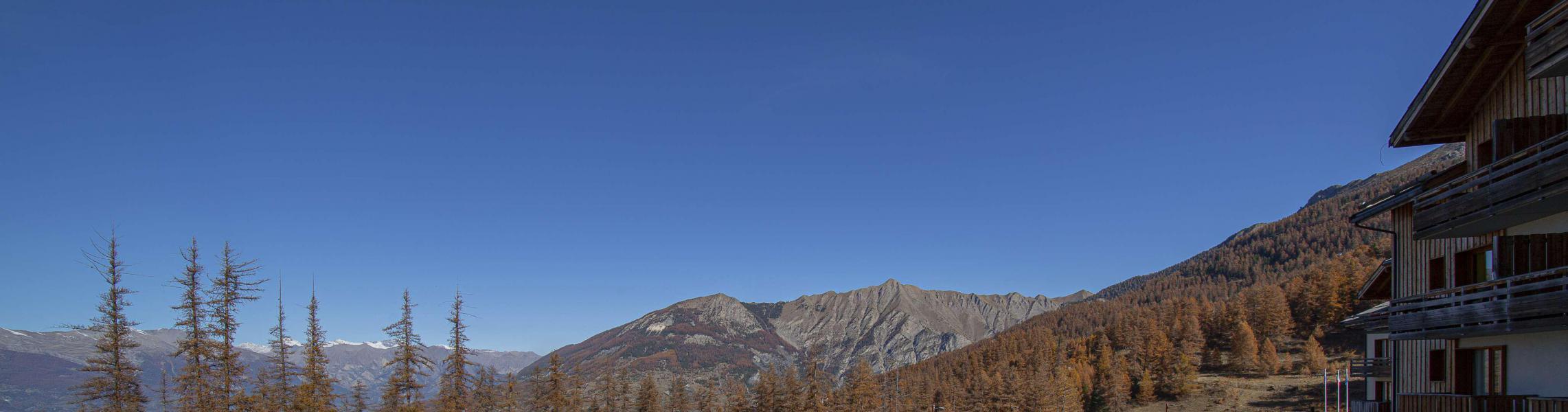 Wakacje w górach Logement 2 pièces 6 personnes (MZ2107 CA) - Résidence les Mélèzes d'Or - Les Orres