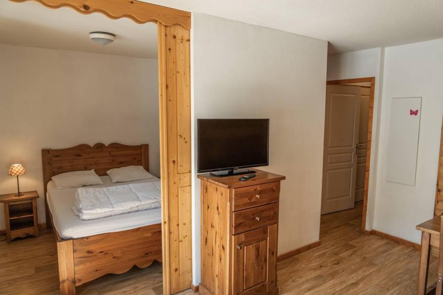 Vacances en montagne Appartement 2 pièces 6 personnes (2015) - Résidence les Mélèzes d'Or - Les Orres - Logement