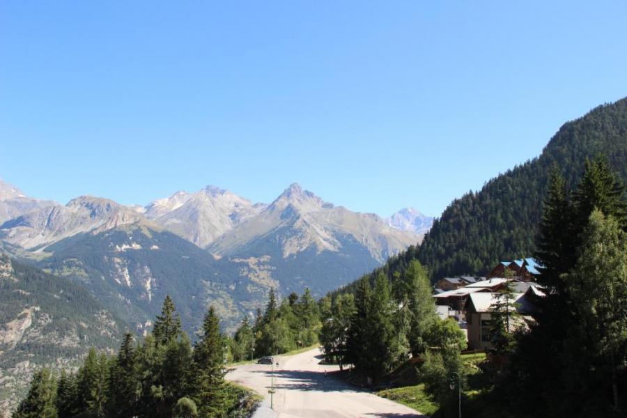 Vacances en montagne Résidence les Mélèzets 1 - Valfréjus