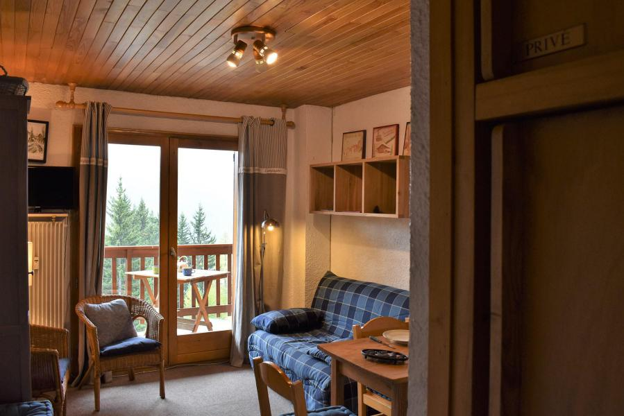 Holiday in mountain resort 2 room apartment 5 people (A12) - Résidence les Merisiers - Méribel