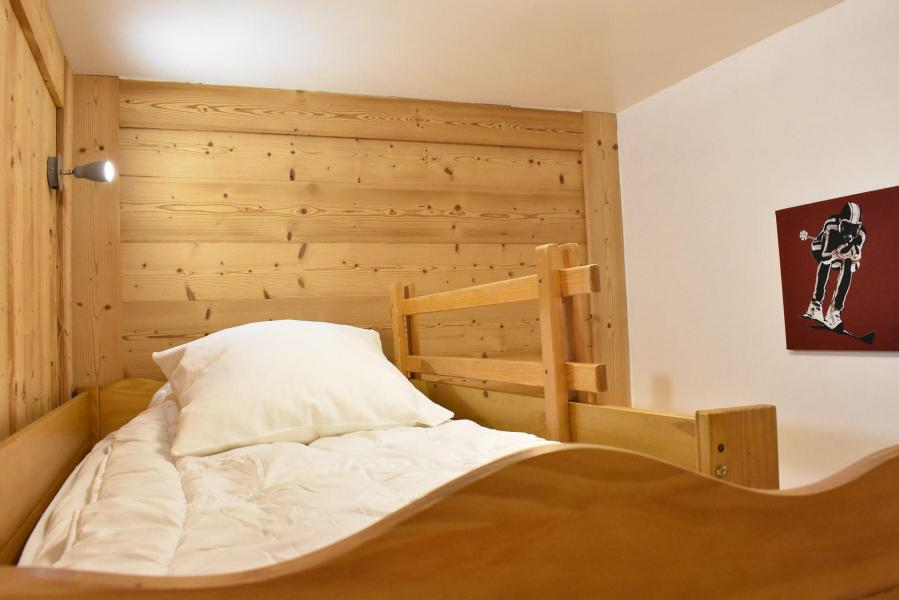 Holiday in mountain resort 2 room apartment 4 people (A16) - Résidence les Merisiers - Méribel
