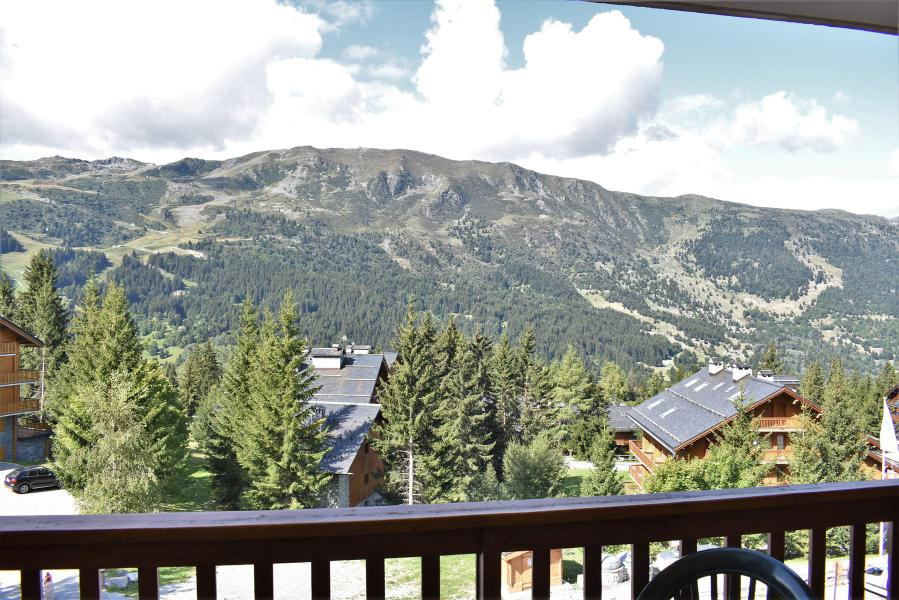 Vacances en montagne Appartement 2 pièces 4 personnes (A16) - Résidence les Merisiers - Méribel - Extérieur été