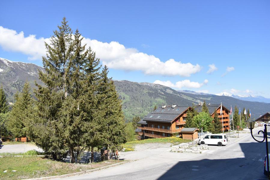 Vacances en montagne Studio 2 personnes (B5) - Résidence les Merisiers - Méribel